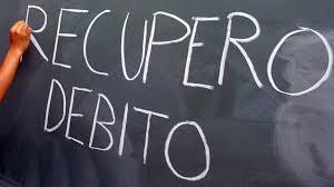 Recupero Debito