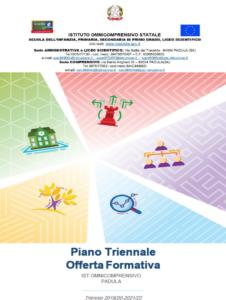 Piano Triennale Offerta Formatica